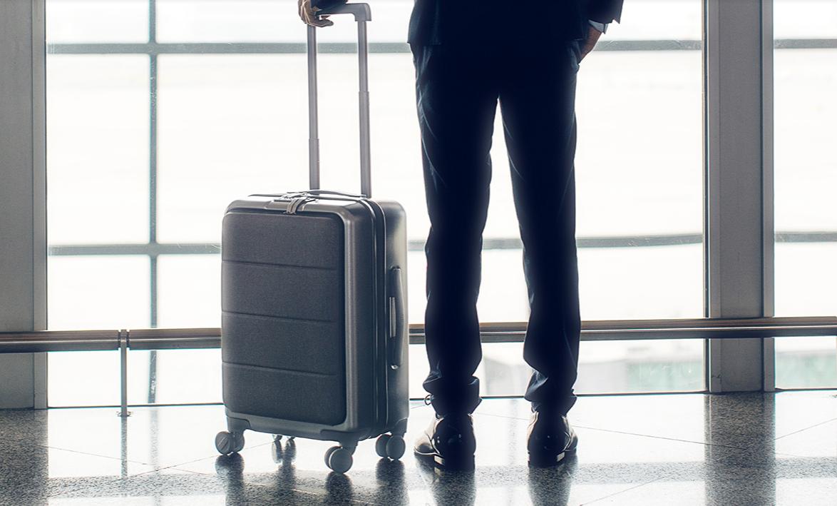 Nueva Xiaomi Light Business Suitcase, la maleta perfecta para los que trabajan continuamente desplazándose. Noticias Xiaomi Adictos