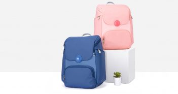 Nueva Xiaomi Mitu Children's School Bag 3, una mochila para niños. Noticias Xiaomi Adictos