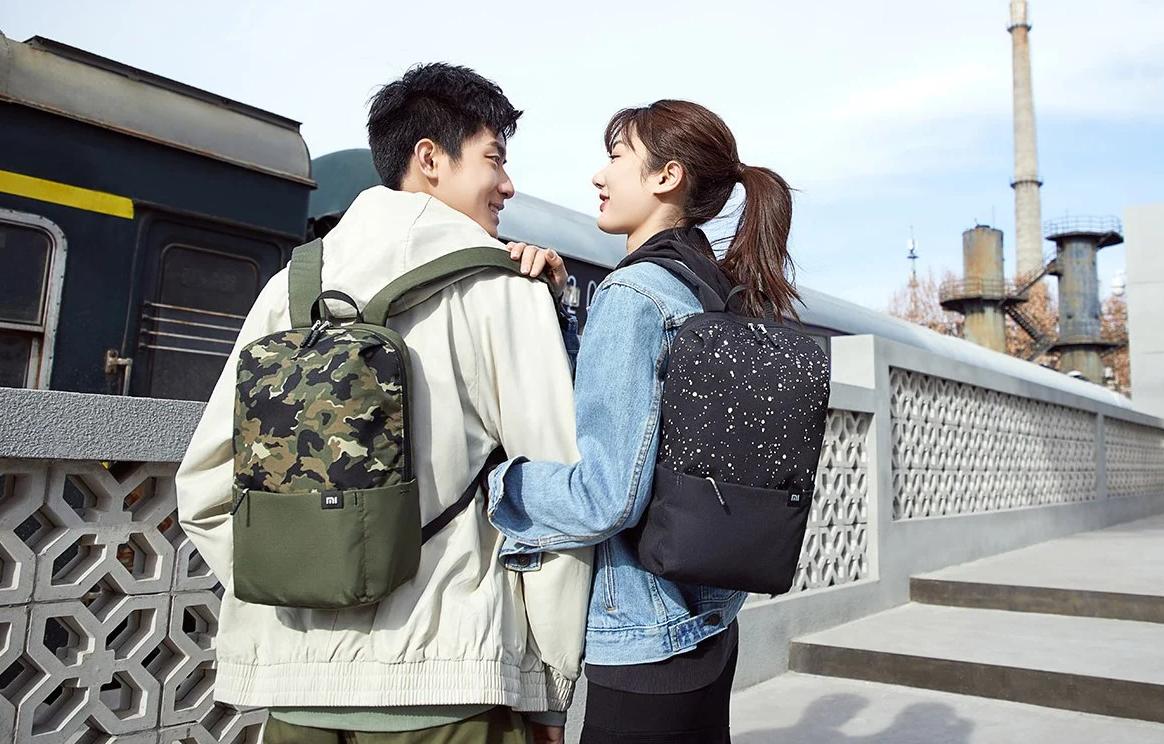 Mi Backpacks 10L