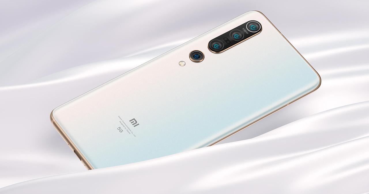 Consigue el nuevo Xiaomi Mi 10 con casi 250€ de descuento gracias a esta oferta de AliExpress