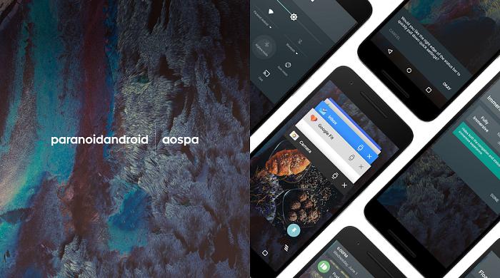 Vuelve Paranoid Android y lo hace basado en Android 10 y compatible con varios dispositivos Xiaomi. Noticias Xiaomi Adictos