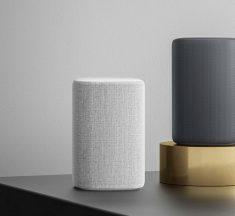 Xiaomi patenta un nuevo altavoz inteligente prácticamente idéntico al HomePod de Apple