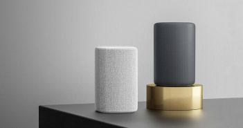 Xiaomi patenta un nuevo altavoz inteligente prácticamente idéntico al HomePod de Apple. Noticias Xiaomi Adictos