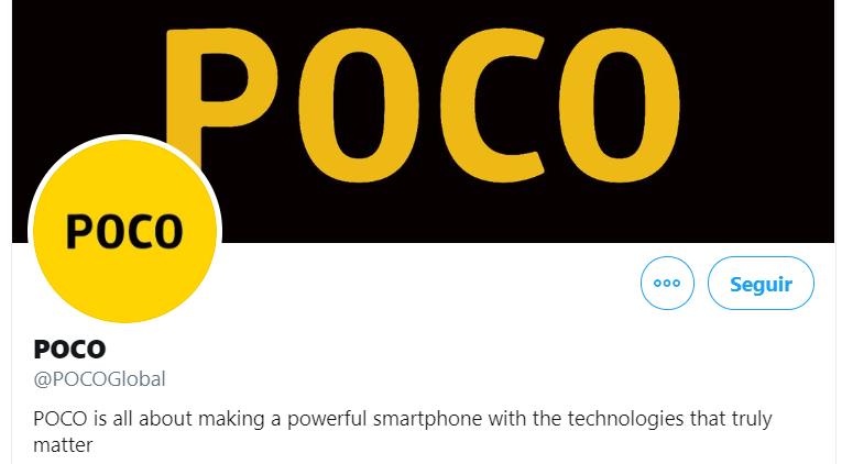 POCO lanza su nuevo perfil Global: sus smartphones podrían hacer su aparición en el mercado internacional. Noticias Xiaomi Adictos