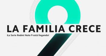 Ya es oficial, los nuevos Redmi Note 9 serán presentados en España este 30 de abril. Noticias Xiaomi Adictos