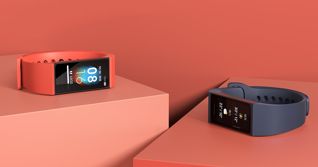 La nueva Xiaomi Mi Band 4C ya es oficial: así es la pulsera inteligente más barata de Xiaomi. Noticias Xiaomi Adictos