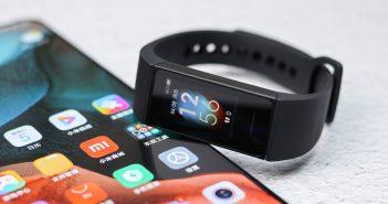 Nueva Xiaomi Mi Smart Band 4C, la versión Global de la Redmi Band y sus características. Noticias Xiaomi Adictos