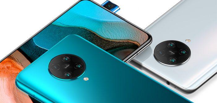 Cuatro características en las que el Redmi K30 Pro supera al Xiaomi Mi 10 por sorprendente que parezca. Noticias Xiaomi Adictos