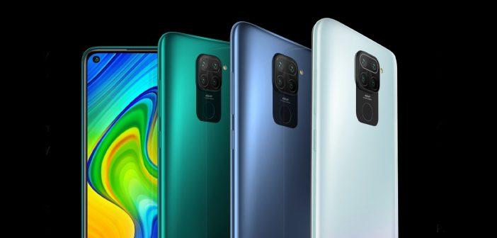 Redmi Note 9 Pro, características, especificaciones, precio. Noticias Xiaomi Adictos