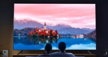 Así se ensambla el nuevo Redmi TV Max 98 en la primera cadena 100% automatizada de Xiaomi. Noticias Xiaomi Adictos