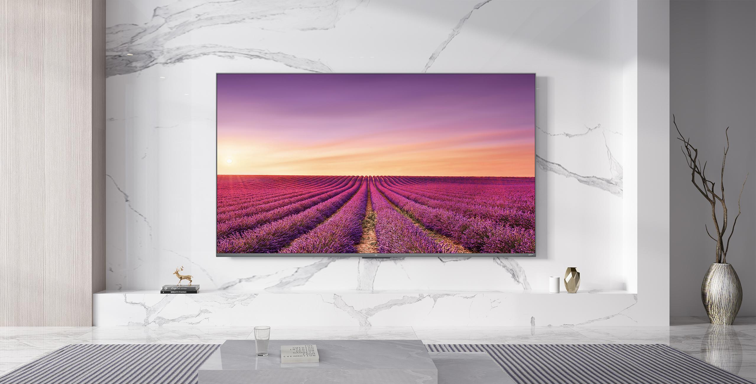 Dos nuevos televisores de 60 y 75 pulgadas son algunos de los nuevos productos lanzados por Xiaomi en su MFF 2020. Noticias Xiaomi Adictos