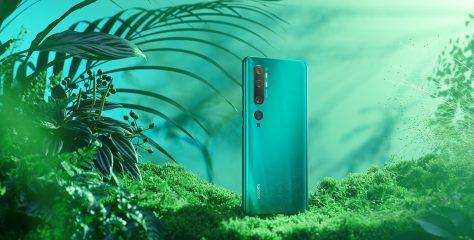 Aparecen los primeros rumores del Xiaomi CC10 Pro, modelo en el que se basaría el Xiaomi Mi Note 11