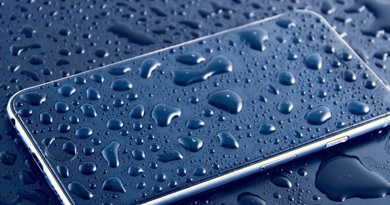 Xiaomi Comet, el primer smartphone con certificación IP68. Noticias Xiaomi Adictos