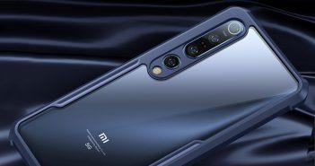 La mejor funda protectora para los Xiaomi Mi 10 y Mi 10 Pro y donde comprarla. Noticias Xiaomi Adictos