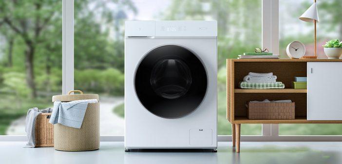 Nueva Xiaomi Mijia Washing and Drying Machine 1C, lavadora y secadora. Noticias Xiaomi Adictos