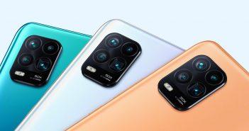 El Xiaomi Mi 10 Lite contará con nuevos modos de fotografía nunca antes vistos. Noticias Xiaomi Adictos