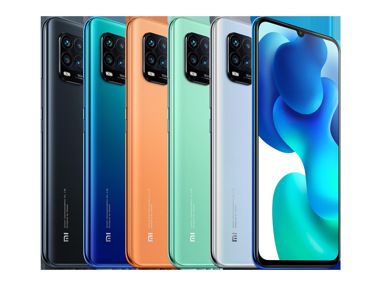 Xiaomi Mi 10 Lite Zoom Edition. Noticias Xiaomi Adictos