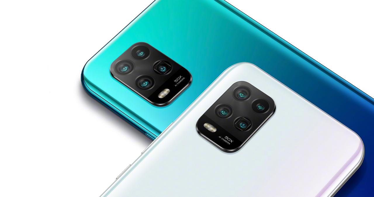 Xiaomi Mi 10 Lite, características, precio y fecha de lanzamiento. Noticias Xiaomi Adictos