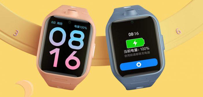 Nuevo Xiaomi Mi Bunny Watch 4, características, espeicifcaciones y precio. Noticias Xiaomi Adictos