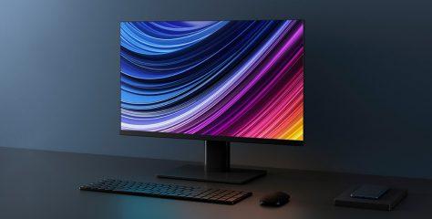 Se filtran parte de las características del Redmi Display 1A, el primer monitor de la submarca de Xiaomi