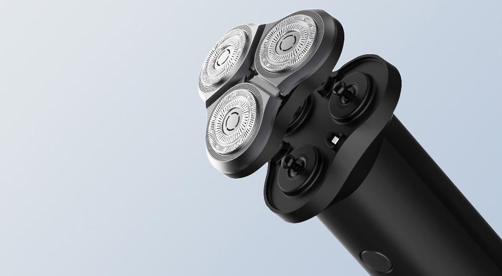 Así es la nueva Xiaomi Mijia Electric Shaver S300. Noticias Xiaomi Adictos