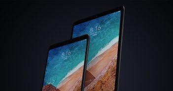 Los Xiaomi Mi Pad 4 y Mi Pad 4 Plus reciben soporte oficial para el gestor de arranque TWRP. Noticias Xiaomi Adictos