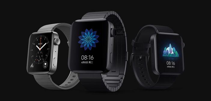 El Xiaomi Mi Watch se actualiza añadiendo nuevas aplicaciones y funcionalidades. Noticias Xiaomi Adictos