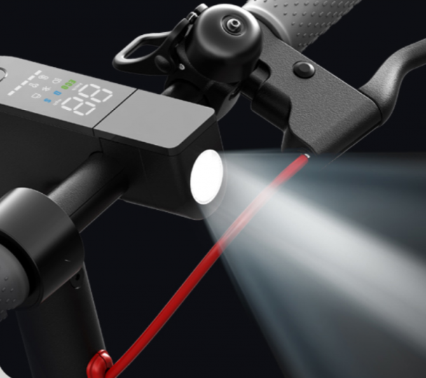 New Xiaomi Mijia Electric Scooter 1S. Xiaomi  News
