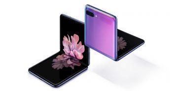 Xiaomi presentaría este mismo año su primer smartphone plegable inspirado en el Galaxy Z Flip. Noticias Xiaomi Adictos