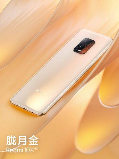 Redmi 10X and Redmi 10X Pro features, specifications, price, date. Xiaomi News