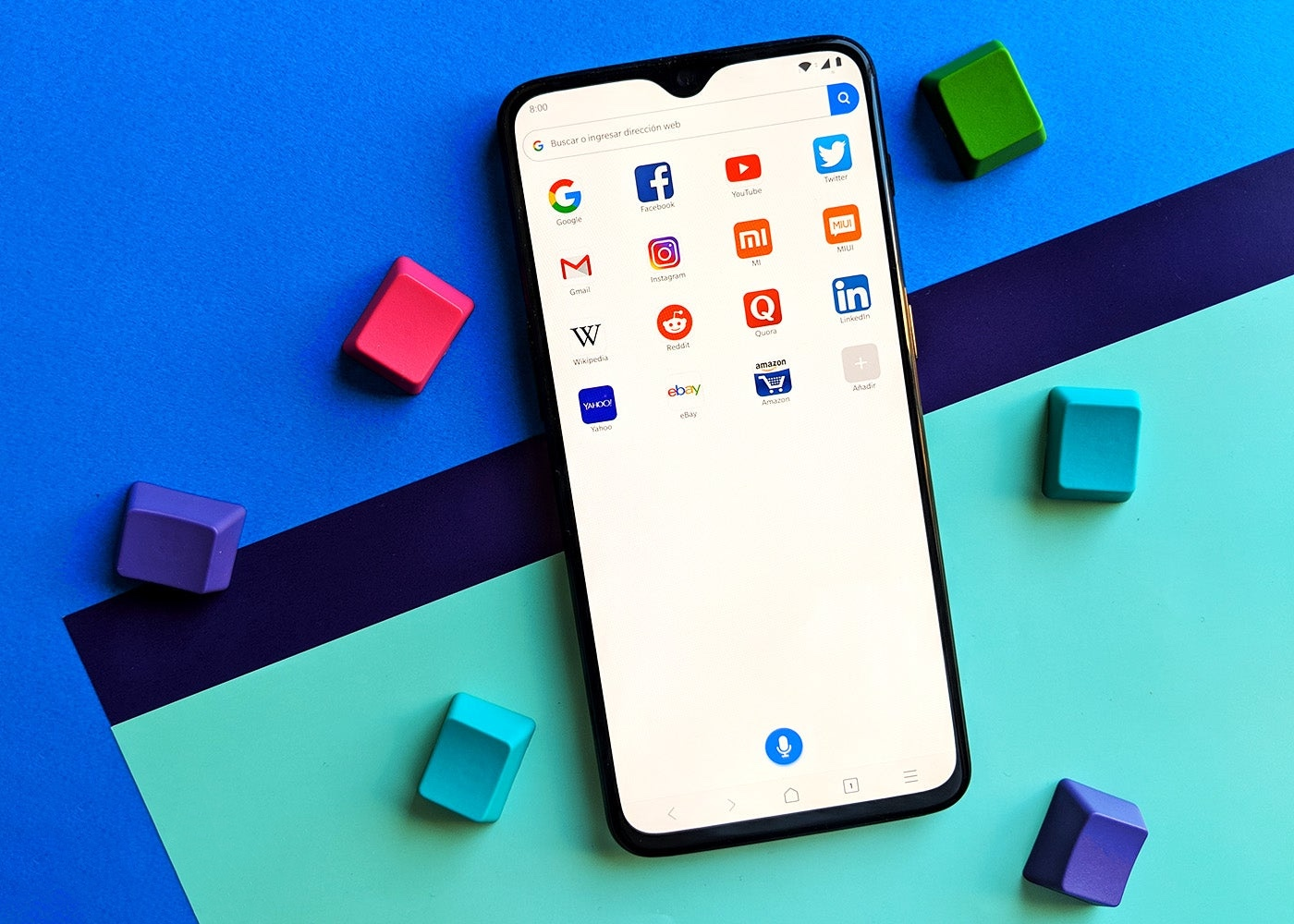 Xiaomi es acusada de nuevo de recopilar nuestros datos de búsqueda y patrones de uso. Noticias Xiaomi Adictos