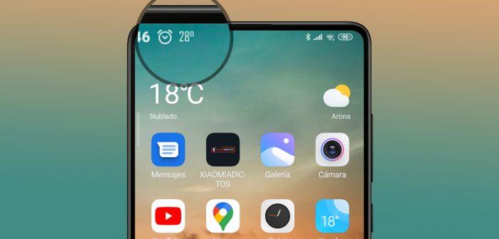 mostrar temperatura batería xiaomi redmi android. Noticias Xiaomi Adictos