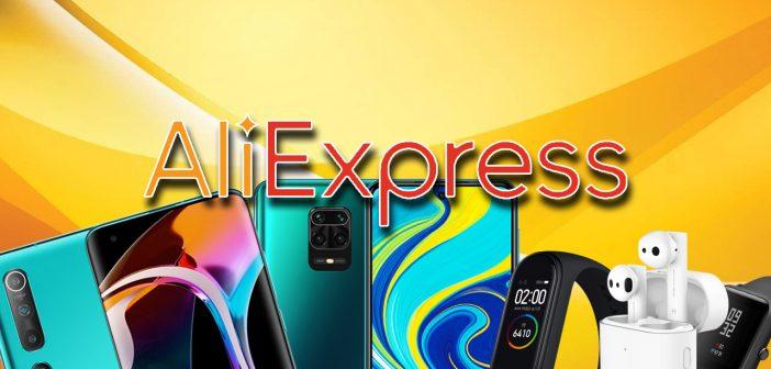 """Arranca el """"Caza Tendencias de AliExpress: cientos de ofertas y cupones descuento en productos Xiaomi y otras marcas"""