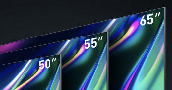 Los nuevos televisores Redmi Smart TV X50, X55 y X65 serán presentados este 26 de mayo como los más avanzados de la firma