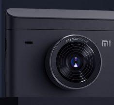 La nueva cámara de seguridad para coches de Xiaomi ya es una realidad y graba a 2K