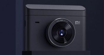 Nueva Xiaomi Driving Recorder 2, una cámara de seguridad para coche. Noticias Xiaomi Adictos
