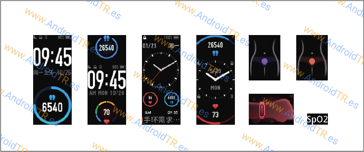 Xiaomi Mi Band 5: saturación de oxígeno, control de ovulación y Alexa como asistente de voz. Noticias Xiaomi Adictos