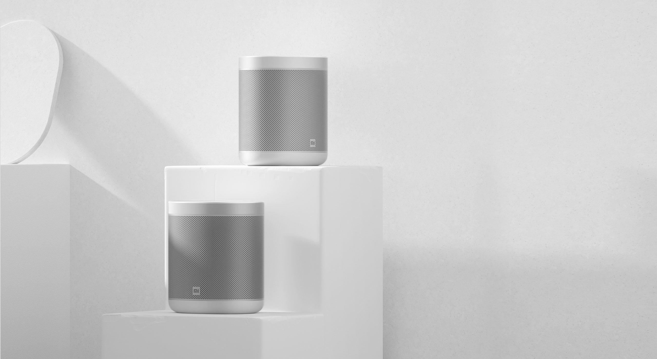 Nuevo Xiaomi Xiaoai Speaker Art, el altavoz inteligente más avanzado y premium de Xiaomi . Noticias Xiaomi Adictos