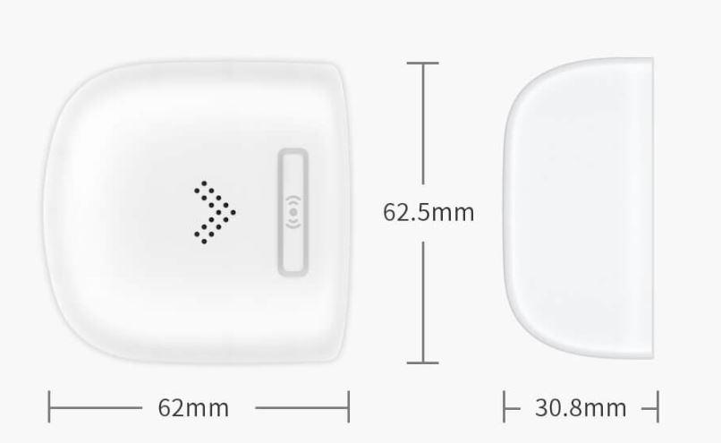 alarma xiaomi sensor de ventanas y puertas barato youpin. Noticias Xiaomi Adictos
