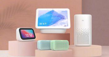 Con más de 22 millones de unidades vendidas, Xiaomi renovará este 21 de mayo su gama de altavoces inteligentes