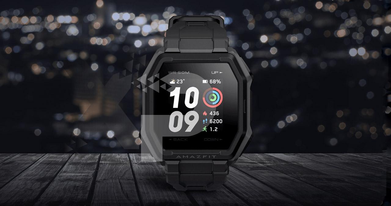 El Amazfit Ares ya tiene fecha de presentación oficial, características, precio. Noticias Xiaomi Adictos