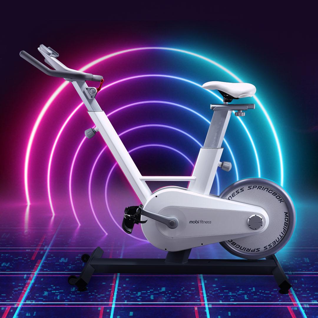 Xiaomi pone a la venta una interesante bicicleta de spinning pensada para su uso en el hogar. Noticias Xiaomi Adictos