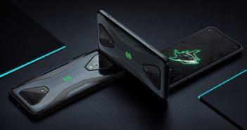 El nuevo Black Shark 3S será presentado este 31 de julio junto al potente Snapdragon 865+. Noticias Xiaomi Adictos