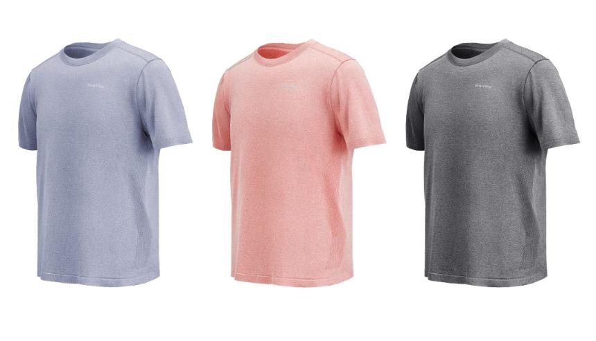 Xiaomi pone a la venta una económica camiseta antibacteriana capaz de eliminar los malos olores. Noticias Xiaomi Adictos