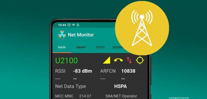 Cómo comprobar si mi móvil Xiaomi o Redmi hacen uso de la banda B20 para el 4G a 800MHz. Noticias Xiaomi Adictos