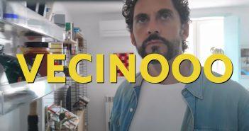 """Ya puedes ver """"Vecinooo"""", el nuevo corto dirigido y protagonizado por Paco León que ha sido grabado con un Xiaomi Mi 10 Pro. Noticias Xiaomi Adictos"""
