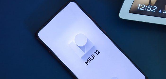 La ROM Xiaomi EU basada en MIUI 12 vuelve a estar disponible para los Xiaomi Mi 10 y otros dispositivos. Noticias Xiaomi Adictos