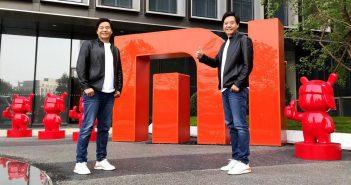 Xiaomi nos muestra los espectaculares efectos que llegarán a la aplicación Cámara de sus smartphones. Noticias Xiaomi Adictos