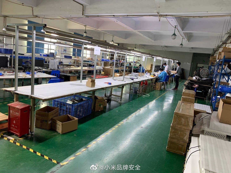 Xiaomi incauta más de 1.000 falsificaciones de sus auriculares inalámbricos. Noticias Xiaomi Adictos