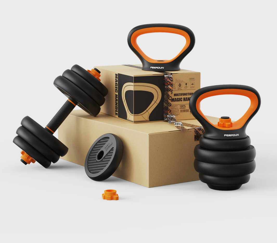 comprar kit pesas xiaomi modulares para musculacion amazon aliexpress